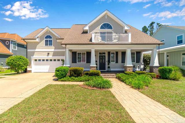 12956 Island Spirit Dr, Pensacola, FL 32506 (MLS #588116) :: Connell & Company Realty, Inc.