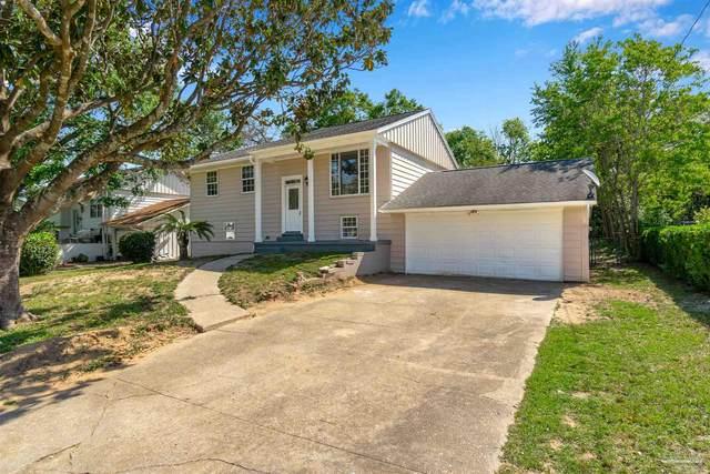 5404 Tomlinson Rd, Pensacola, FL 32526 (MLS #588117) :: Coldwell Banker Coastal Realty