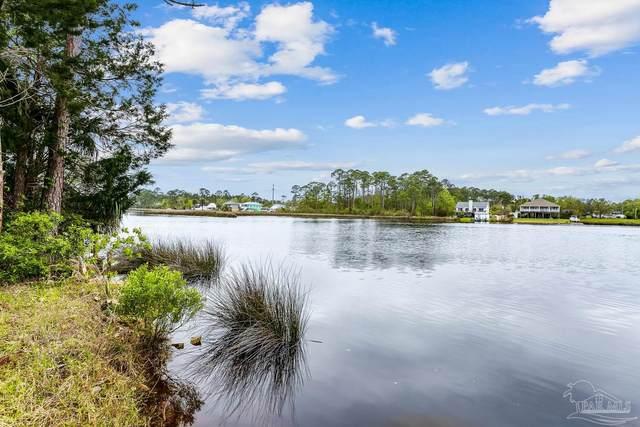 3055 Robertson Rd, Pensacola, FL 32507 (MLS #588159) :: The Kathy Justice Team - Better Homes and Gardens Real Estate Main Street Properties