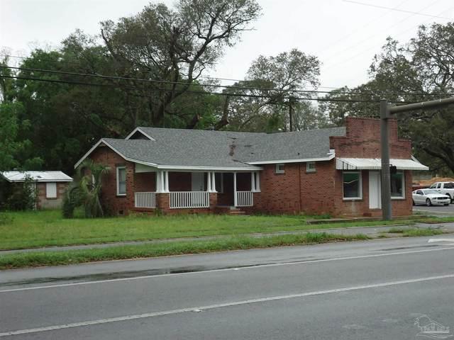 6345 Mobile Hwy, Pensacola, FL 32526 (MLS #588165) :: Levin Rinke Realty