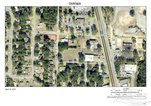 5877 Byrom St, Milton, FL 32570 (MLS #588171) :: Levin Rinke Realty