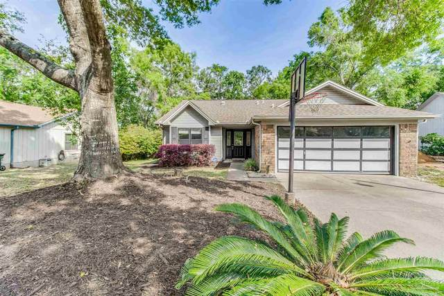 7667 Northpointe Dr, Pensacola, FL 32514 (MLS #588175) :: Levin Rinke Realty