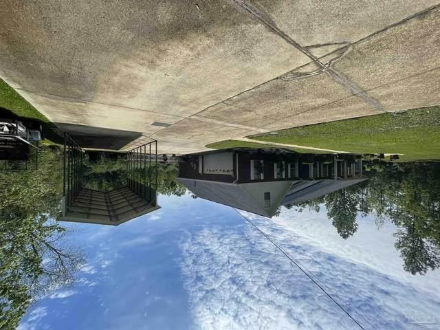 4811 Chestnut Rd, Molino, FL 32577 (MLS #588176) :: Levin Rinke Realty