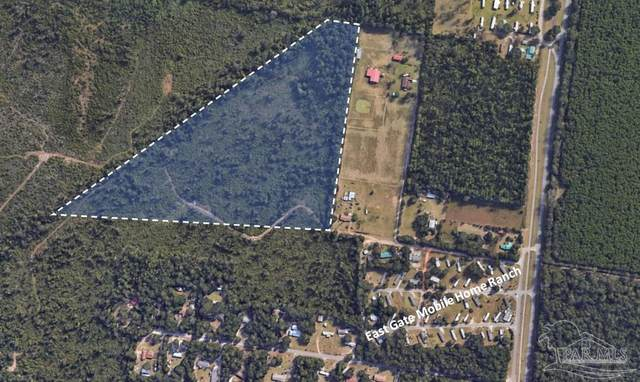 1000 Munson Hwy, Milton, FL 32570 (MLS #588179) :: The Kathy Justice Team - Better Homes and Gardens Real Estate Main Street Properties