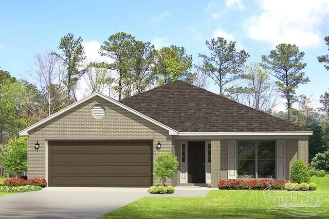7305 Lakeside, Pensacola, FL 32526 (MLS #588185) :: Coldwell Banker Coastal Realty