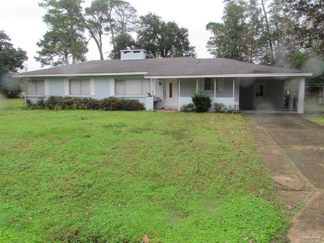 26 Star Lake Dr, Pensacola, FL 32507 (MLS #588191) :: Vacasa Real Estate
