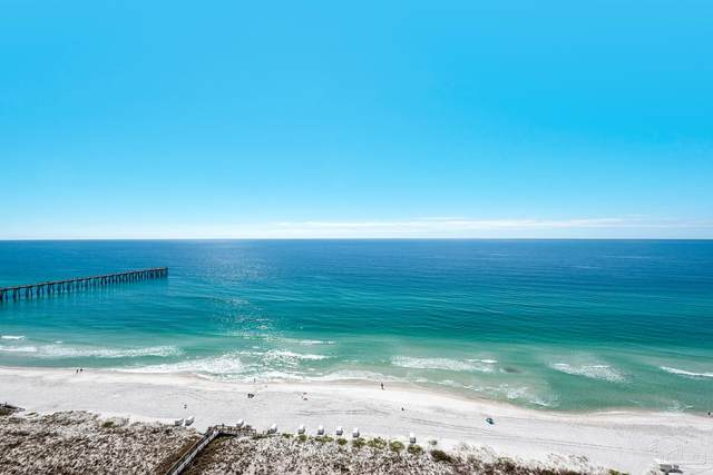 8501 Gulf Blvd W-Ph3d, Navarre Beach, FL 32566 (MLS #588198) :: Vacasa Real Estate