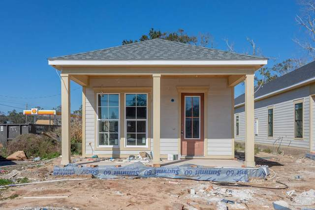 1206 E Fisher St, Pensacola, FL 32503 (MLS #588199) :: The Kathy Justice Team - Better Homes and Gardens Real Estate Main Street Properties