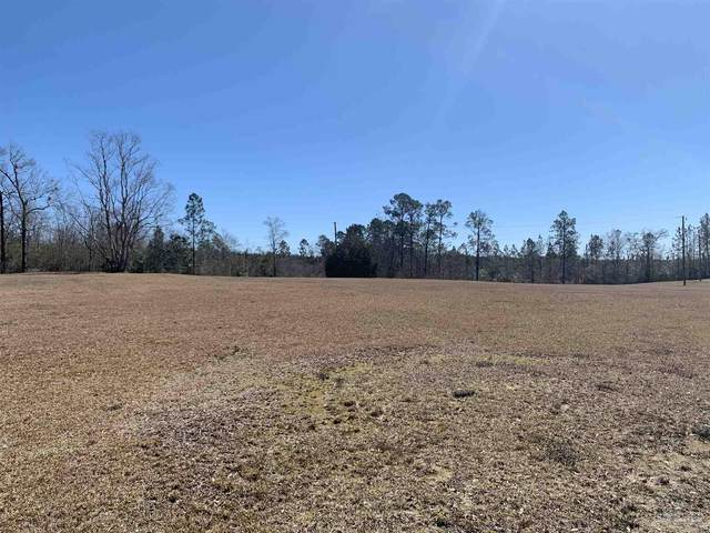 3399 Wild Turkey Rd, Cantonment, FL 32533 (MLS #588204) :: Coldwell Banker Coastal Realty