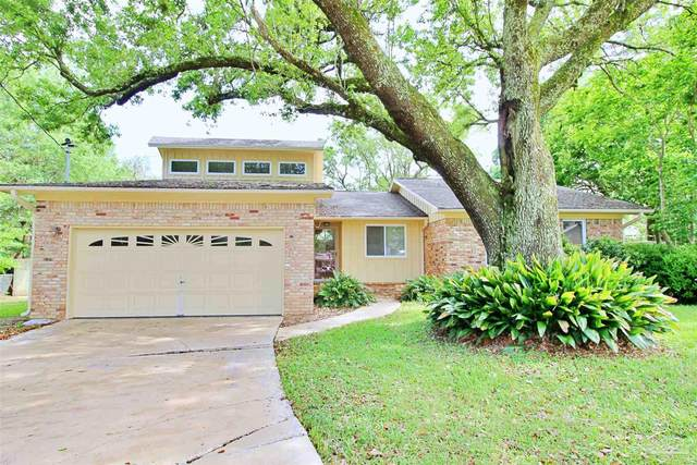 2143 Yardley Cir, Pensacola, FL 32526 (MLS #588208) :: The Kathy Justice Team - Better Homes and Gardens Real Estate Main Street Properties