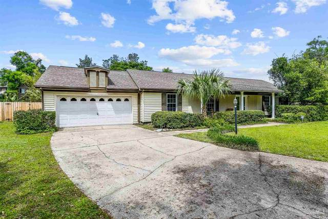 4302 Roxborough Pl, Pensacola, FL 32514 (MLS #588221) :: The Kathy Justice Team - Better Homes and Gardens Real Estate Main Street Properties