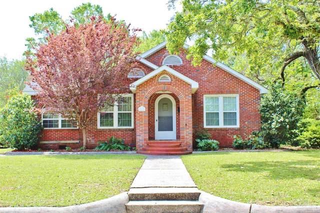 1115 E Jordan St, Pensacola, FL 32503 (MLS #588260) :: Coldwell Banker Coastal Realty