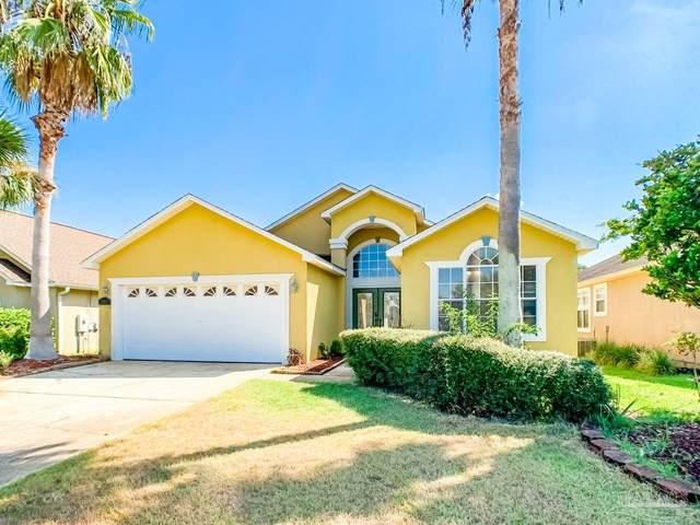 2042 Fountainview Dr, Navarre, FL 32566 (MLS #588263) :: Vacasa Real Estate