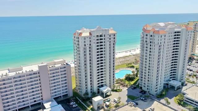 8515 Gulf Blvd E-16A, Navarre Beach, FL 32566 (MLS #588268) :: Connell & Company Realty, Inc.
