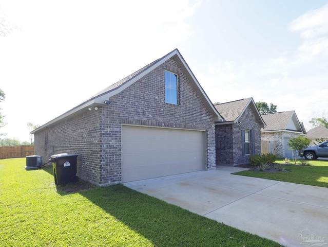 8480 Beech Tree Rd, Pensacola, FL 32526 (MLS #588279) :: Coldwell Banker Coastal Realty
