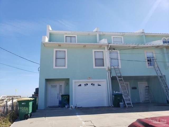 7859 Gulf Blvd #1, Navarre Beach, FL 32566 (MLS #588287) :: Vacasa Real Estate