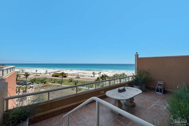 1 Portofino Dr #508, Pensacola Beach, FL 32561 (MLS #588295) :: Vacasa Real Estate