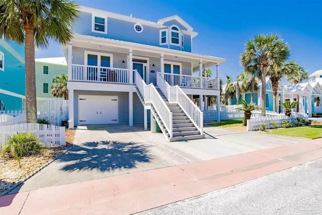 1259 Parasol Pl, Perdido Key, FL 32507 (MLS #588299) :: Vacasa Real Estate