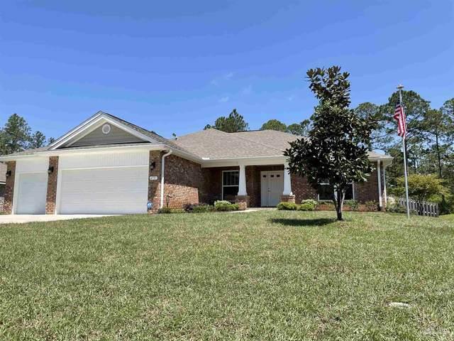 6751 Desoto St, Navarre, FL 32566 (MLS #588311) :: Vacasa Real Estate