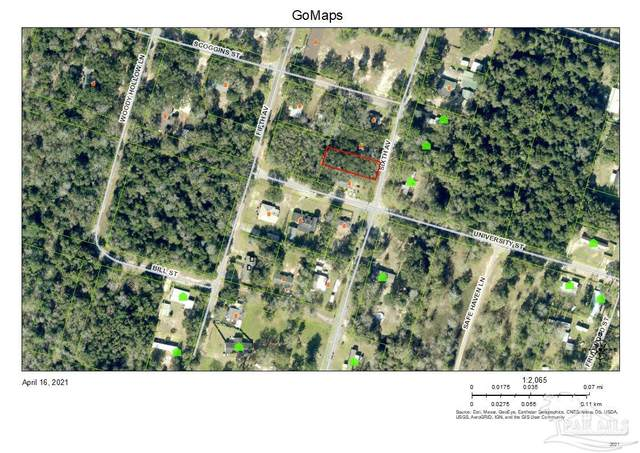 4205 Sixth Ave, Pace, FL 32571 (MLS #588313) :: Connell & Company Realty, Inc.