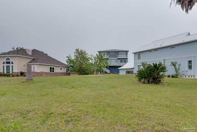 42 Bayshore Dr, Pensacola, FL 32507 (MLS #588318) :: Vacasa Real Estate