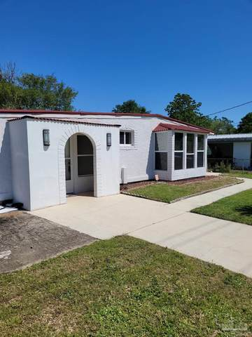 1008 49TH AVE, Pensacola, FL 32506 (MLS #588322) :: Connell & Company Realty, Inc.