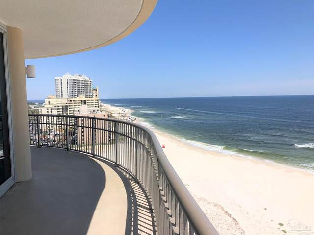 13937 Perdido Key Dr #1001, Perdido Key, FL 32507 (MLS #588335) :: Vacasa Real Estate