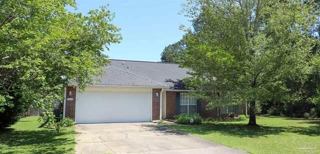 2372 Sarena Ct, Navarre, FL 32566 (MLS #588336) :: Vacasa Real Estate