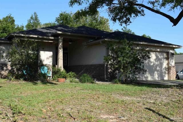 4320 Village Oak Ln, Pace, FL 32571 (MLS #588337) :: Connell & Company Realty, Inc.