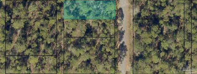 0 Pamona St, Milton, FL 32583 (MLS #588339) :: The Kathy Justice Team - Better Homes and Gardens Real Estate Main Street Properties