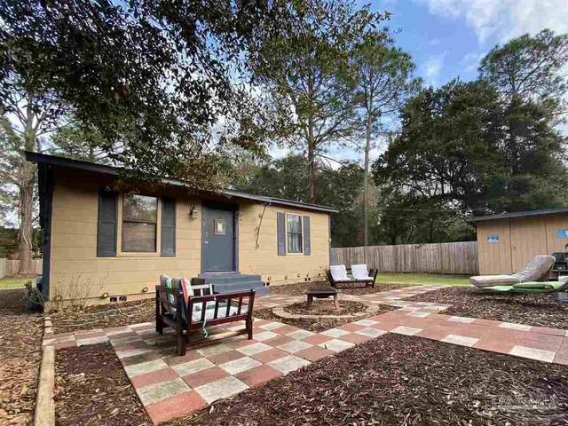 1102 Mills Ave, Pensacola, FL 32507 (MLS #588340) :: Vacasa Real Estate
