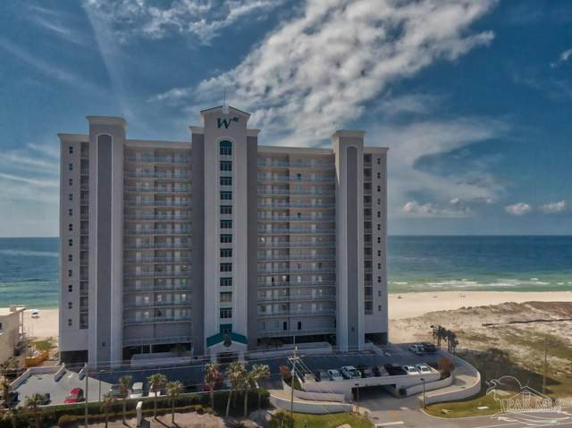 14511 Perdido Key Dr #1505, Perdido Key, FL 32507 (MLS #588344) :: Vacasa Real Estate