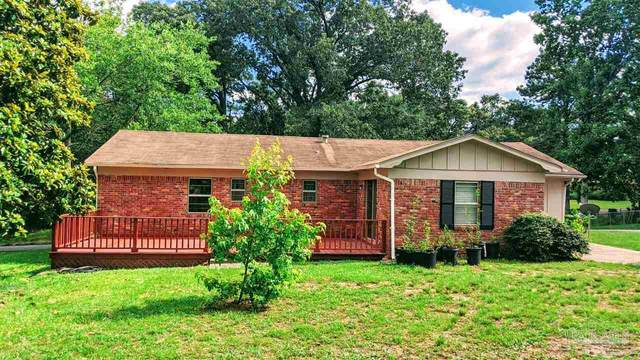 205 Sherwood Dr, JACKSON, AL 36545 (MLS #588355) :: The Kathy Justice Team - Better Homes and Gardens Real Estate Main Street Properties