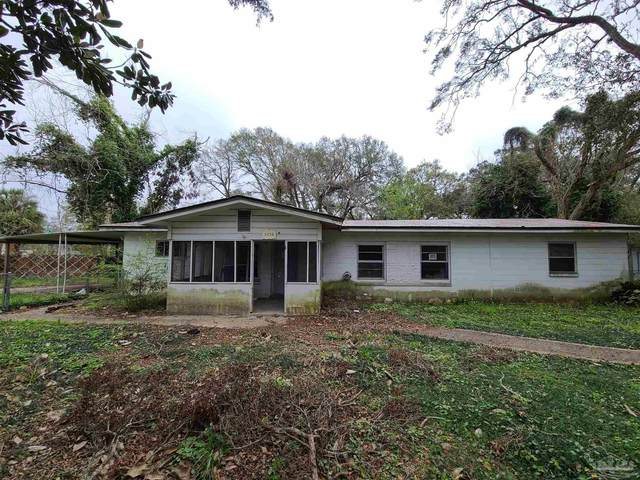 5536 Lynwood Rd, Pensacola, FL 32506 (MLS #588373) :: Vacasa Real Estate
