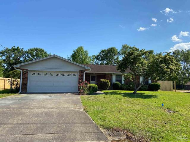 3367 Gladewood Ln, Pace, FL 32571 (MLS #588396) :: Levin Rinke Realty