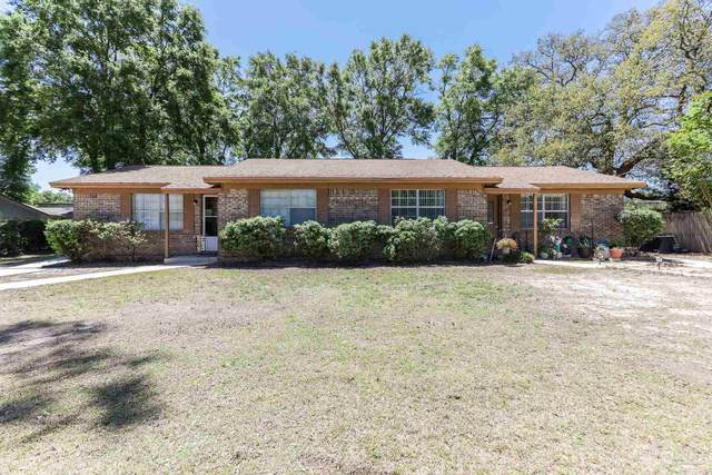 3565 Nobles St, Pensacola, FL 32514 (MLS #588409) :: Connell & Company Realty, Inc.
