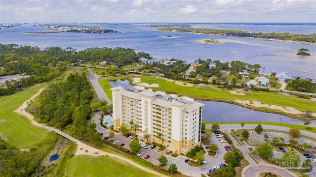 645 Lost Key Dr #203, Perdido Key, FL 32507 (MLS #588415) :: Connell & Company Realty, Inc.