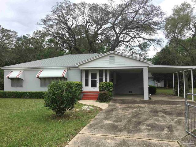 711 N 59TH AVE, Pensacola, FL 32506 (MLS #588418) :: Connell & Company Realty, Inc.
