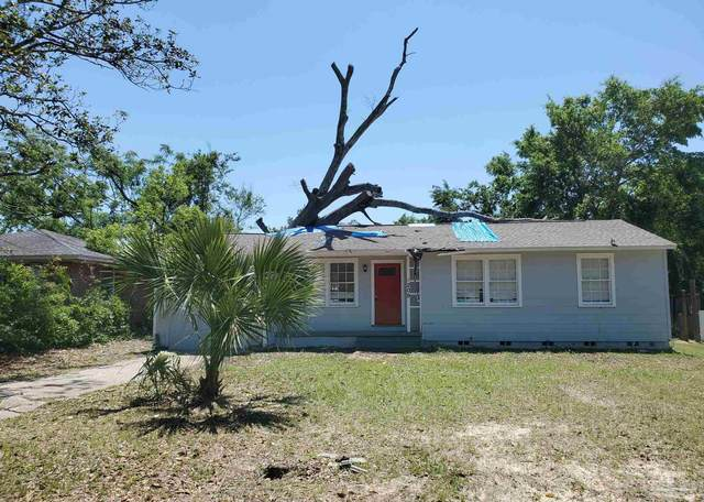 209 Donald Dr, Pensacola, FL 32507 (MLS #588432) :: Connell & Company Realty, Inc.