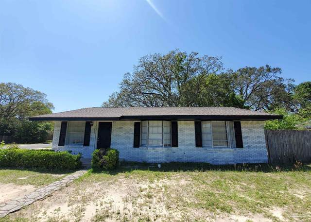 3005 Bent Oak Dr, Pensacola, FL 32526 (MLS #588435) :: Connell & Company Realty, Inc.