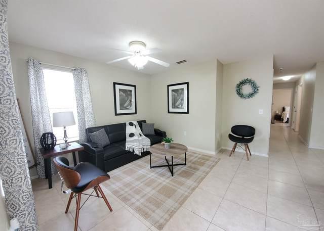 319 E Leonard St, Pensacola, FL 32503 (MLS #588444) :: Connell & Company Realty, Inc.