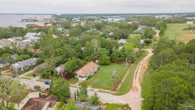 707 S G St, Pensacola, FL 32502 (MLS #588454) :: Coldwell Banker Coastal Realty
