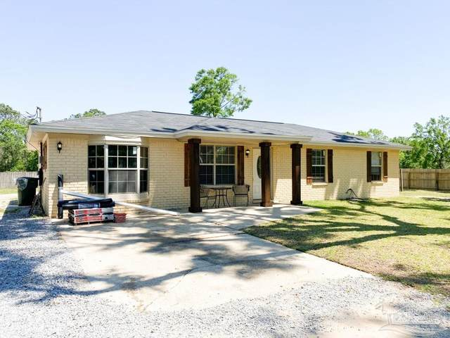 7122 Community Dr, Pensacola, FL 32526 (MLS #588458) :: Coldwell Banker Coastal Realty