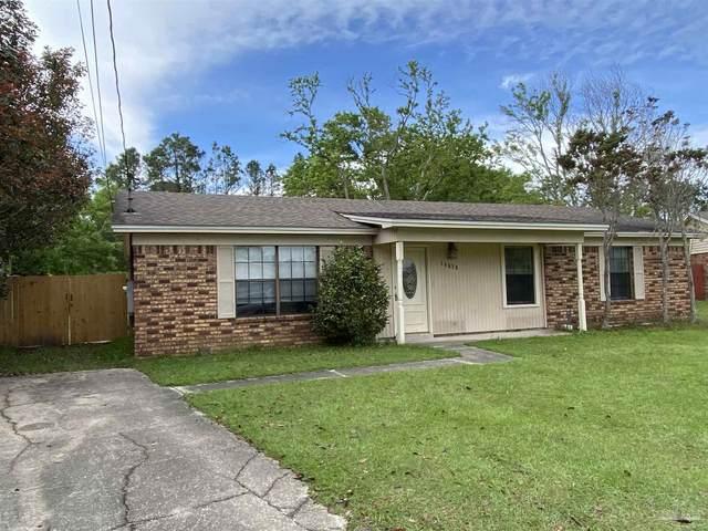 10570 Bridge Creek Dr, Pensacola, FL 32506 (MLS #588489) :: Connell & Company Realty, Inc.