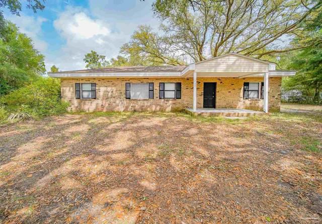 6740 N Hwy 87, Milton, FL 32570 (MLS #588517) :: Coldwell Banker Coastal Realty