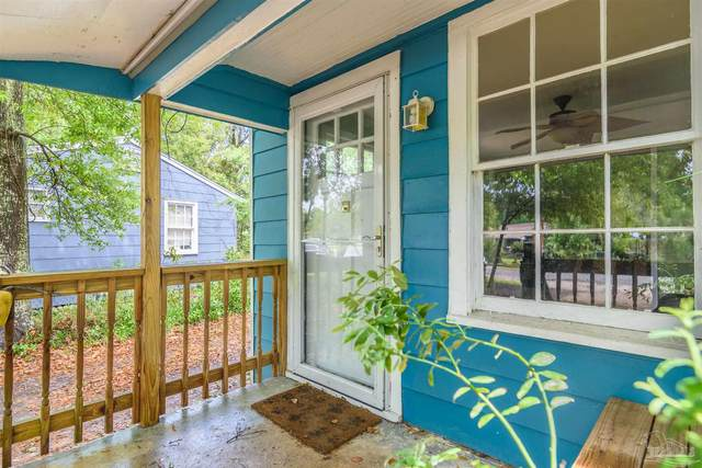 208 Bill Pl, Pensacola, FL 32507 (MLS #588545) :: The Kathy Justice Team - Better Homes and Gardens Real Estate Main Street Properties
