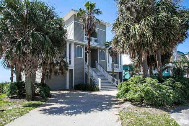 1218 Parasol Pl, Perdido Key, FL 32507 (MLS #588585) :: The Kathy Justice Team - Better Homes and Gardens Real Estate Main Street Properties