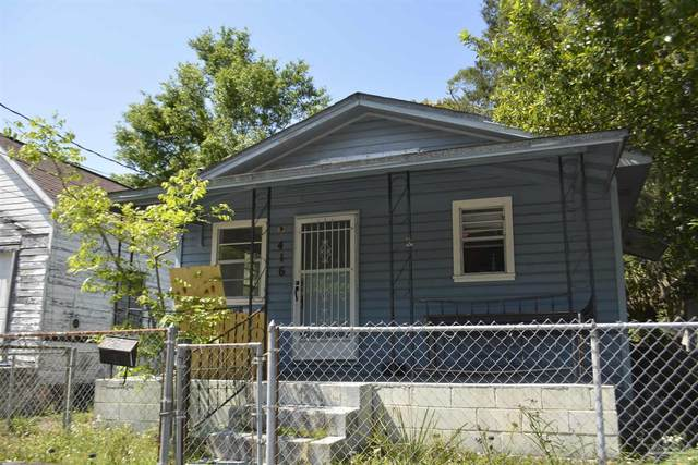 416 E Blount St, Pensacola, FL 32503 (MLS #588609) :: Connell & Company Realty, Inc.