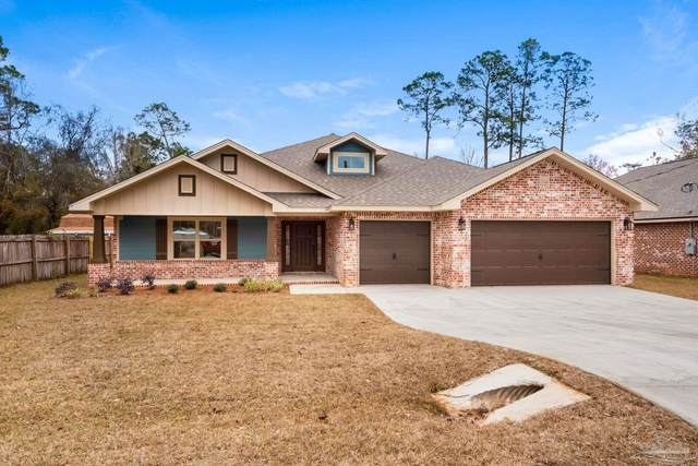 6328 Sweeney Rd, Milton, FL 32583 (MLS #588632) :: Connell & Company Realty, Inc.