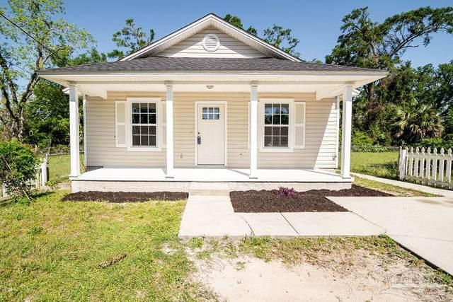 708 N F St, Pensacola, FL 32501 (MLS #588690) :: Levin Rinke Realty